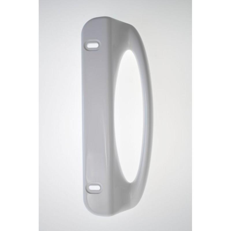Poignee de porte blanche refrigerateur electrolux pieces electro - Adresse mail reclamation blanche porte ...